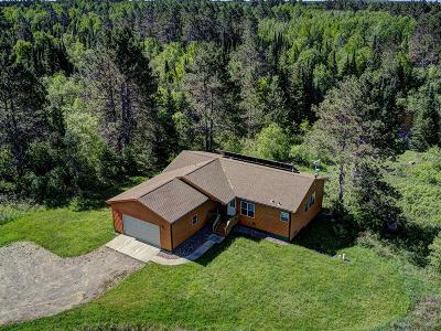Lincoln County, Price County, Oneida County, Vilas County Single Family Home For Sale: 2397 Pelican Ranch Rd