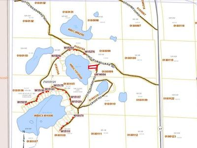 Residential Lots & Land For Sale: Near Two Island Lake Rd