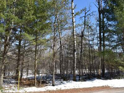 Residential Lots & Land For Sale: On Pine Rd S #Lot3