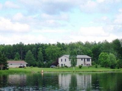 Price County Single Family Home For Sale: W10169 Elk River Pkwy