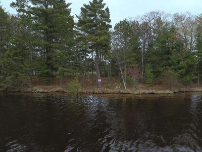 Three Lakes Residential Lots & Land For Sale: Lot 65 St Marys Rd