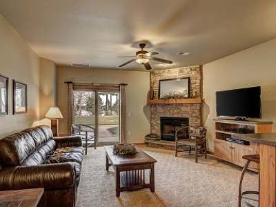 Eagle River Condo/Townhouse For Sale: 3958 Eagle Waters Rd #106