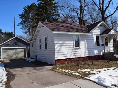 Single Family Home Sold: 626 Cherry St