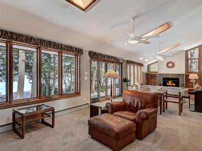Three Lakes Single Family Home For Sale: 11100 Knapp Rd