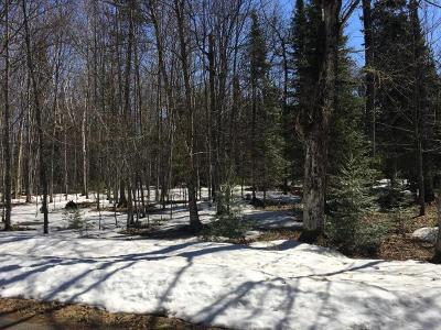 Eagle River Residential Lots & Land For Sale: Lot 22 Balsam Ln
