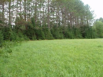 Glidden Residential Lots & Land For Sale: On Pieper Rd
