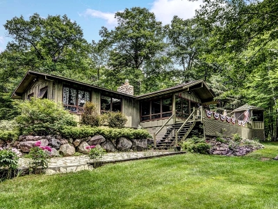 Lincoln County, Price County, Oneida County, Vilas County Single Family Home For Sale: 7185 Lakeland Dr