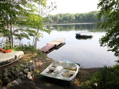 Rhinelander Residential Lots & Land For Sale: Off Round Lake Rd