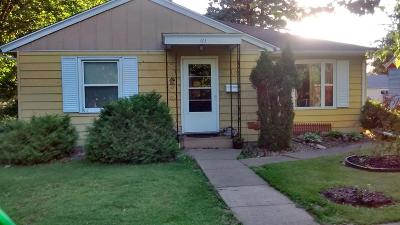 Park Falls Single Family Home Active Under Contract: 663 2nd Ave