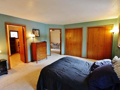 Eagle River WI Single Family Home For Sale: $155,000
