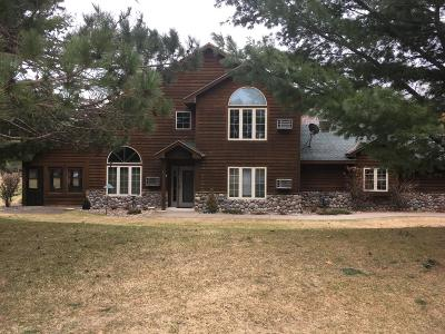 Minocqua Condo/Townhouse For Sale: 10019 Ridgewood Dr #10