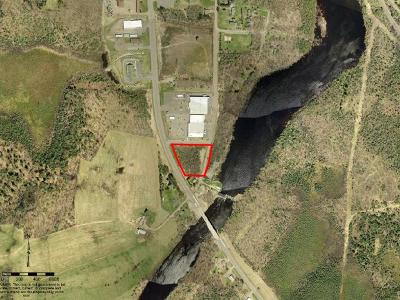 Commercial For Sale: On Hwy 13