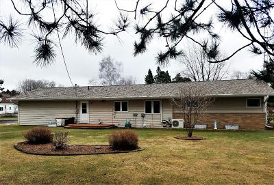 Park Falls Single Family Home For Sale: 728 9th Ave S