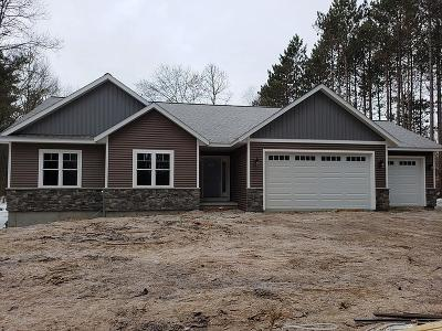 Single Family Home Sold: 150901 Lynx Rd