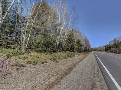 Sugar Camp Residential Lots & Land For Sale: 3591 Cth A