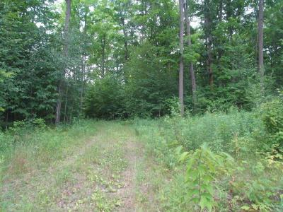 Pickerel Residential Lots & Land For Sale: Lot #5 Cth Q