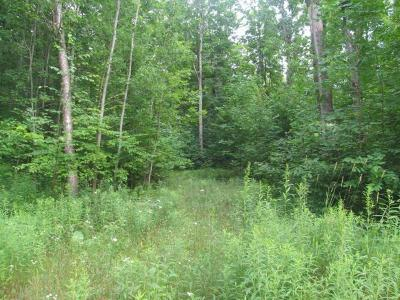Pickerel Residential Lots & Land For Sale: Lot #7 Crawford Lake Rd