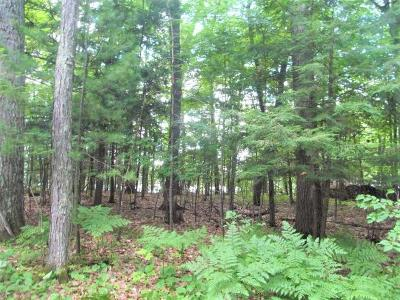 Elcho Residential Lots & Land For Sale: Lot A Circle Dr