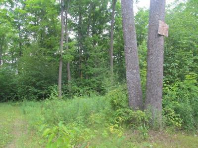 Pickerel Residential Lots & Land For Sale: Lot 6 Cth Q