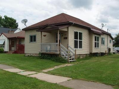 Price County Single Family Home For Sale: 535 6th Ave S