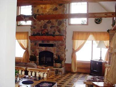 Forest County, Iron Wi County, Langlade County, Lincoln County, Oneida County, Vilas County Single Family Home For Sale: 2994 Hiawatha Rd