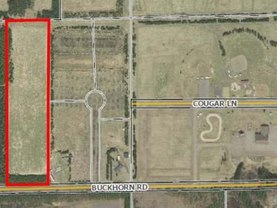 Tomahawk Residential Lots & Land For Sale: Off Buckhorn Rd