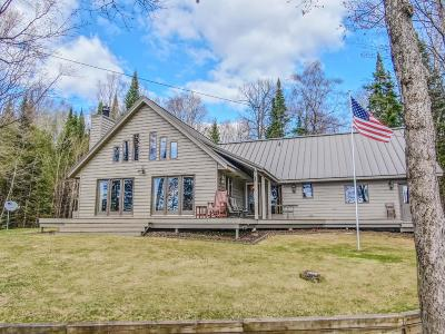 Winchester Single Family Home For Sale: 13094 No Launch Ln