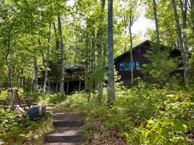 Single Family Home For Sale: 5872 Black Oak Lake Rd S