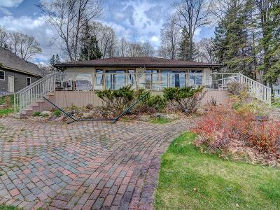 Pelican Lake Single Family Home For Sale: 1971 Sabinois Point Dr