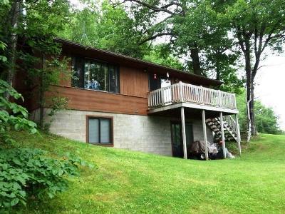 Arbor Vitae Single Family Home For Sale: 10169 Lower Rd