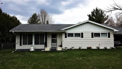 Price County Single Family Home For Sale: 470 9th St S