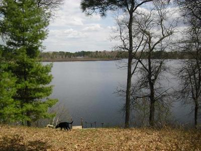 Tomahawk Residential Lots & Land For Sale: 2218 Cth L