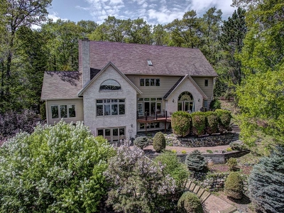 Lincoln County, Price County, Oneida County, Vilas County Single Family Home Active Under Contract: 2850 Wausau Rd