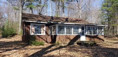 Conover Single Family Home For Sale: 3730 Church Rd