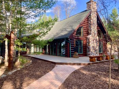 Single Family Home Active Under Contract: 6336 Snipe Lake Rd E