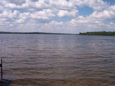 Lac Du Flambeau Single Family Home For Sale: 1575 Indian Waters Ct