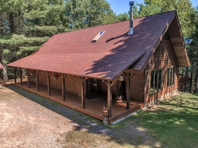 Eagle River Single Family Home Active Under Contract: 5998 Beaver Tr
