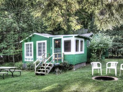 Langlade County, Forest County, Oneida County Single Family Home For Sale: 948 Golf Course Loop #5