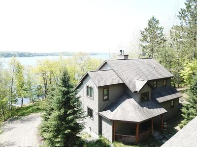 Phelps Single Family Home For Sale: 2415 Bay Ln N