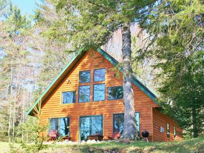 Eagle River Single Family Home Active Under Contract: 5293 Balsam Ln S