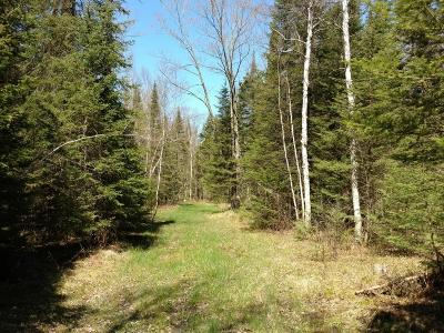 Residential Lots & Land For Sale: 60 Acres Berry Rd