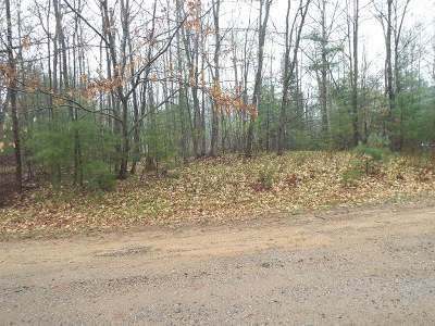 Pickerel Residential Lots & Land For Sale: On Eagles Way
