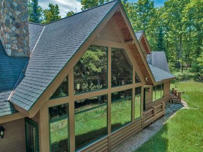 Phelps Single Family Home For Sale: 1120 Deer Path