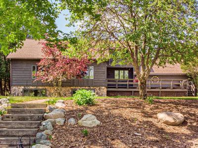 Lincoln County, Price County, Oneida County, Vilas County Single Family Home For Sale: 2696 Virginia Ln
