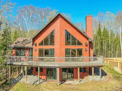 Winchester Single Family Home Active Under Contract: 14213 Harris Creek Ln