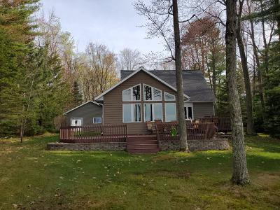 Single Family Home Active Under Contract: 2563 Norway Point Rd