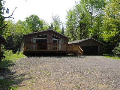 Tomahawk Single Family Home Active Under Contract: N6230 Hwy 107