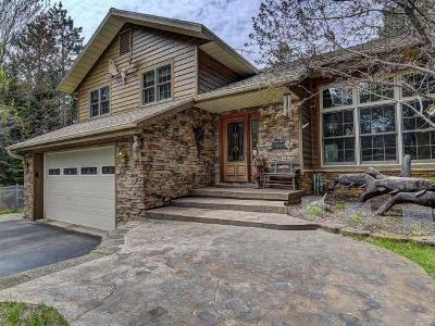 Eagle River Single Family Home For Sale: 4725 Dyer Rd