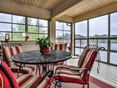 Minocqua Condo/Townhouse For Sale: 410 Park Ave E #6