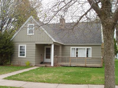 Park Falls Single Family Home Active Under Contract: 670 2nd Ave N